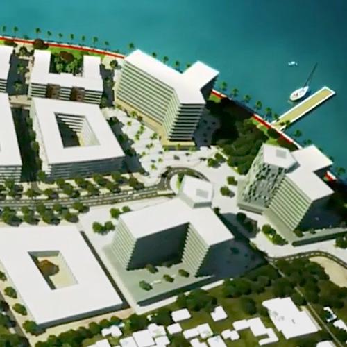 Apresentação Baía de Luanda