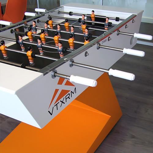 VTXRM Website